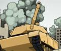 מטה ופיקוד: מלחמה מודרנית