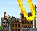אופנועים בשחקים