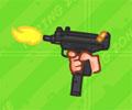 כלי נשק: החידוש