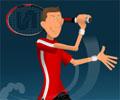 טניס מקלונים