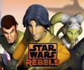 מלחמת הכוכבים: צוות מורדים