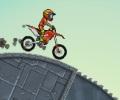 אופנוע אקסטרים 3