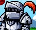 אביר בשדה מוקשים
