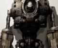בריחה מחנות עם רובוט
