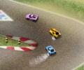 גרנד פרי מכוניות מתנגשות