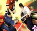 סמוראי שודאון