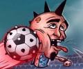 לוחמי הכדורגל