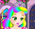 הנסיכה ג'ולייט: בידי הטרול