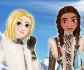 נסיכות בחשיפה לצפון